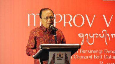 Photo of Musprov Kadin, Koster Dorong Industri Berbasis Keunggulan Lokal