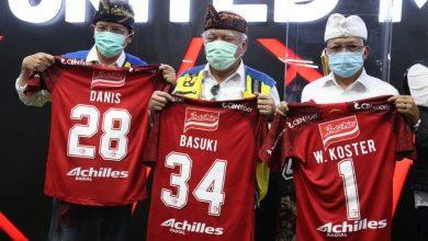 Photo of Jelang PD U-20, Koster Optimis Rehabilitasi Markas Bali United