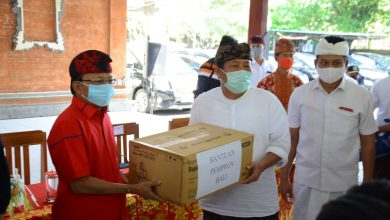 Photo of Salip Jabar, Riau, dan DKI,  Provinsi Bali Terbaik Pencapaian STRANAS PK