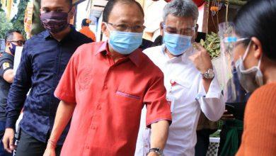 Photo of Koster Apresiasi Instansi Ikut Gelar Pasar Gotong Royong