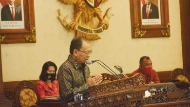 Photo of Koster Tegaskan Perda RZWP3K Wujud Kearifan Lokal Segara Kertih