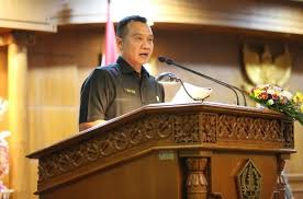 Photo of Aneh, Badung Belum Full Cairkan Penyisihan Anggaran Covid-19
