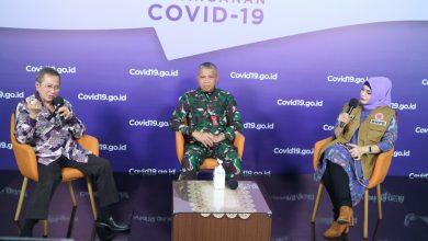 Photo of Belum Ada Obat Spesifik untuk COVID-19
