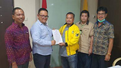 Photo of Panji-Budi Raih Rekomendasi Airlangga Hartarto