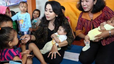 Photo of Ogah Maju Pilwali, Selly Ngaku Fans Berat Jaya Negara