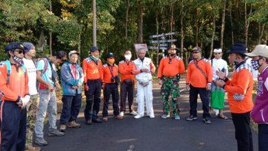 Photo of BNPB Lakukan Koodinasi Kesiapan Pemda Karo Antisipasi Erupsi Sinabung