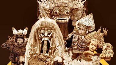 Photo of Aksi Damai Taksu Bali Pindah ke Bajra Sandhi