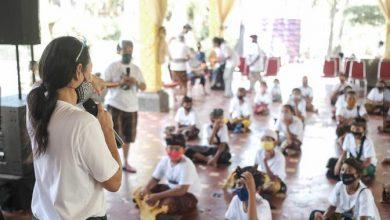 """Photo of """"Rajawali dan Anak-anak"""" Pendidikan Lingkungan di Masa Sulit"""