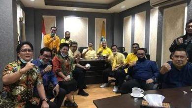 Photo of Merasa Dikhianati Elit, 57 Pengurus Golkar Badung Mundur