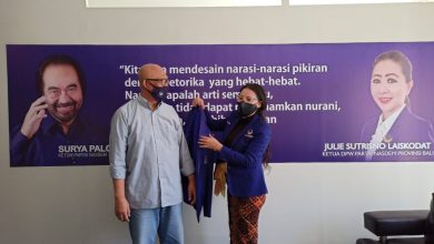 Photo of Dua Politisi Eks DPRD Bali Lirik NasDem