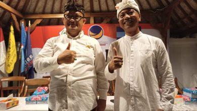 "Photo of 20 Tahun Tabanan ""Loyo"", Panji-Budi Yakin Menang 65%"