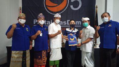 Photo of Golkar Ingkar Janji, NasDem Pilih Rakyat Badung
