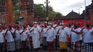 Photo of Ditopang Gerindra, PSI, Hanura, Jaya-Wibawa Tak Boleh Tidur