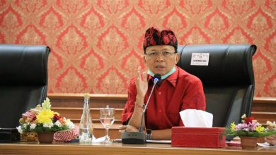 Photo of Perda RUED Bidik Bali Mandiri Energi