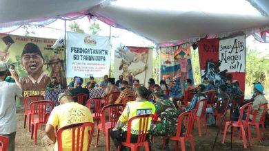 "Photo of Tagih Janji Jokowi, 997,01 Hektar Tanah Pertanian di Bali ""Bermasalah"""