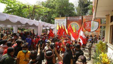 Photo of Bali Dekati 300 Kematian, Pasien Covid Badung 2 Kali Lipat Denpasar