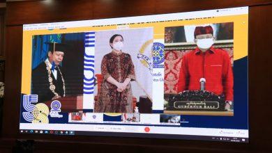 Photo of Koster Ajak Unud Makin Berperan Membangun Bali