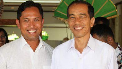 Photo of NasDem Bali Mapunia 500 Kg Daging Babi dan 250 Bingkisan