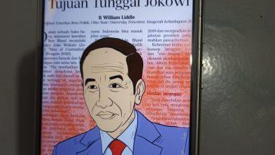 Photo of Dana-Dipa Dinilai Rendahkan Moralitas Presiden Jokowi