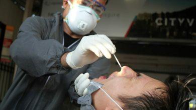 Photo of Pemeriksaan PCR di Indonesia Capai 82,51 Persen Target WHO