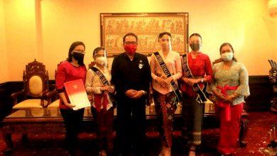 Photo of Tiga Wakil Bali Tatap Grand Final Putri Remaja Indonesia