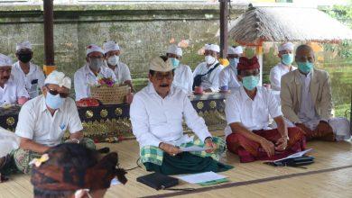 Photo of Taat Prokes, Piodalan Pura Penataran Pucak Mangu Digelar 31 Oktober 2020