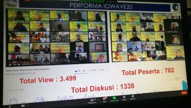 Photo of 24 Negara Latihan Cegah Dini Tsunami