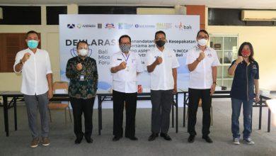 Photo of Cok Ace Dorong Asosiasi MICE Bersatu untuk Bangkit