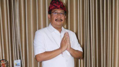 Photo of Catut Nama Gubernur, Beredar Surat Palsu Penggalangan Dana Pengamanan Pilkada