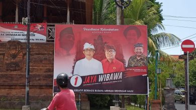 "Photo of Cok Rat Sebut Jaya-Wibawa Wujud Pemimpin ""Tiga Zaman"""