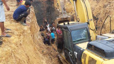 Photo of Tambang Batu Bara Longsor, 11 Meninggal Dunia