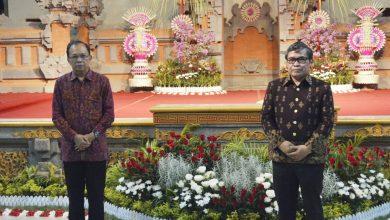 Photo of Wamen Kemen LHK Dengar Paparan Kebijakan Lingkungan dan Kehutanan Bali