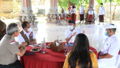 Photo of GPDRR 2022 Ajang Promosi Bali sebagai Pariwisata Aman Bencana