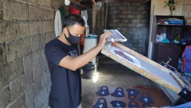 Photo of Garap Masker Gratis, Addicted Invaders: Terima Kasih Pemkab Karangasem