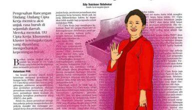 Photo of Puan: Perempuan Butuh Politik, Politik Butuh Perempuan