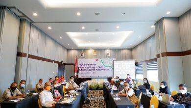 Photo of BNPB Bersama Tim Literasi Kebencanaan Gali Sejarah Kebencanaan di Maluku