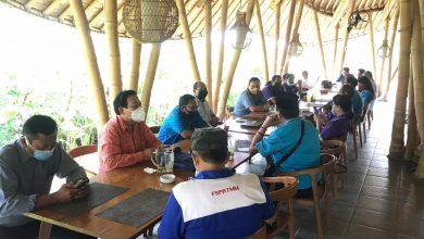 Photo of Sepakat Tak Unjuk Rasa, Serikat Pekerja Bali Utamakan Jalur Diplomasi
