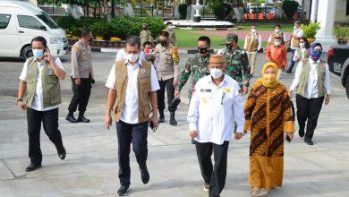 Photo of IOWave20, Latihan Bersama Simulasi Peringatan Dini dan Mitigasi Tsunami