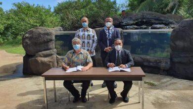 Photo of Sebelum Ditangkap KPK, Edhy Prabowo Kunker ke Amerika Serikat