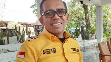 Photo of TOT BSN Golkar Bali: Saksi Adalah Investasi Masa Depan