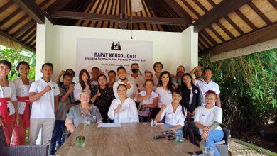 Photo of Terpanggil Bangun Pulau Dewata, Komunitas Berkuda Bali Terbentuk