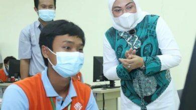 Photo of Catat! Kemnaker Cairkan Lagi Pembayaran Termin Kedua BSU