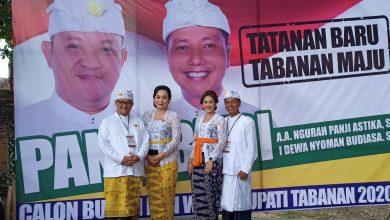 Photo of Disindir Didukung 9 Kursi, Panji-Budi: Kami Beruntung 22,50%, Jokowi-Ahok Hanya 15,5%
