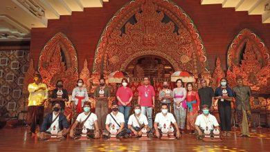 Photo of Sah, Ini Daftar Pemenang Lomba Tari Virtual Yudistira Association