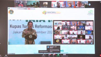 Photo of Dukung Reformasi Perizinan Rencana Detail Tata Ruang