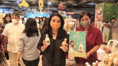 Photo of Selly Mantra Suntik Semangat Pelaku UKM di Tengah Pandemi