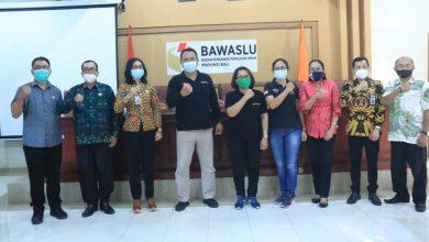 Photo of Bila Ikut Ormas, Ketua Bawaslu Sarankan Anggotanya Mundur