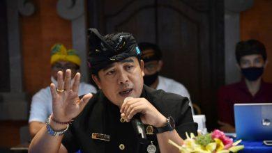 "Photo of Terbukti Jadi ""Anak Buah"" Artha Dipa, Ketua KPU Karangasem ""Lengser"""