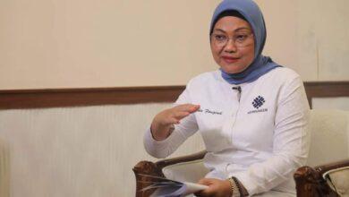 Photo of Stop Politisasi, Kemnaker Salurkan 567.723 BSU Tahap V Termin Kedua
