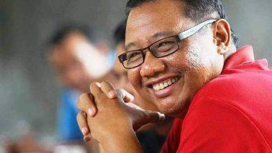 Photo of Puspayoga Raih Bintang Mahaputra Adipradana